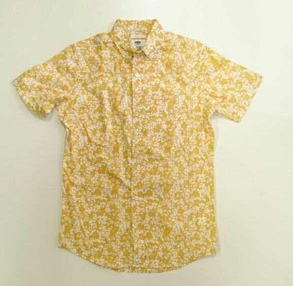 サイズサンプルシャツ